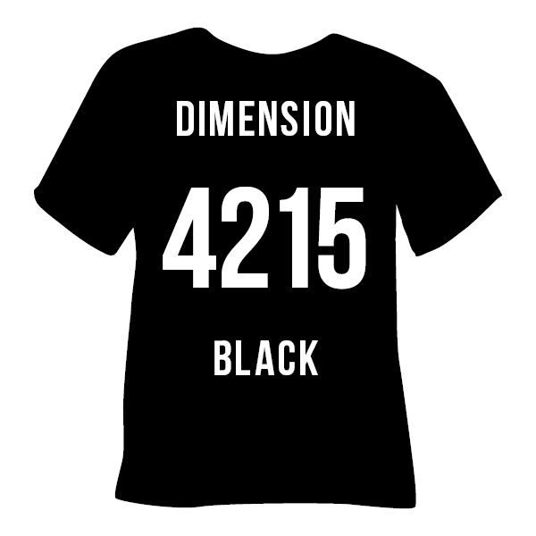 4215 DIMENSION BLACK