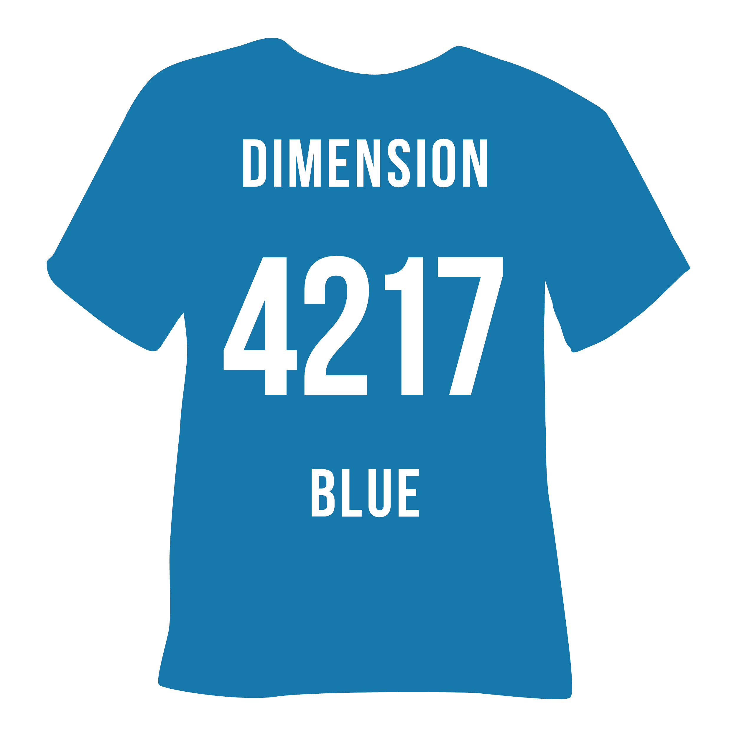 4217 DIMENSION BLUE