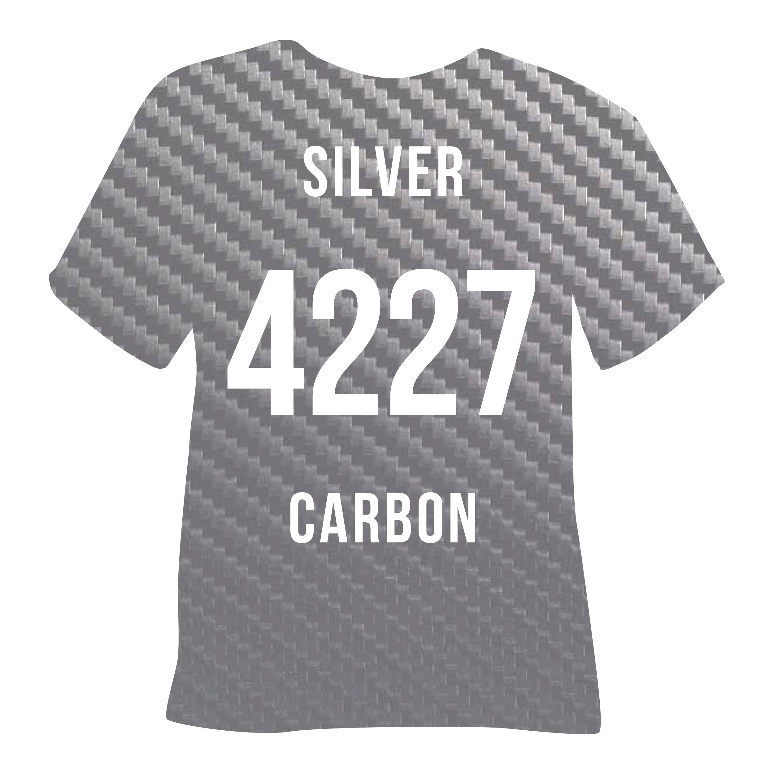 4227 SILVER CARBON