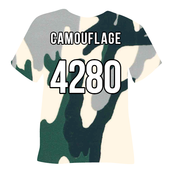 4280 CAMOUFLAGE
