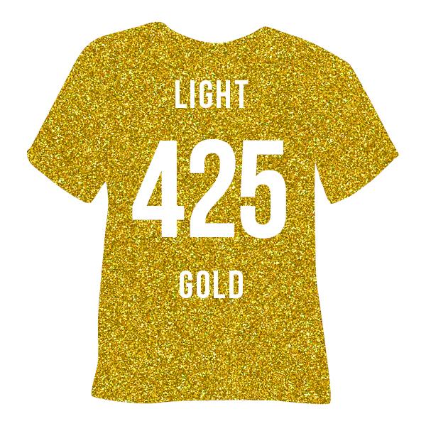 425 LIGHT GOLD