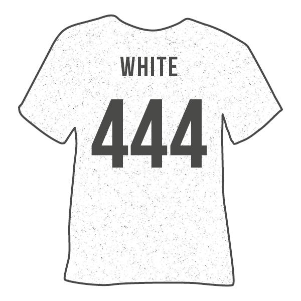 444 WHITE