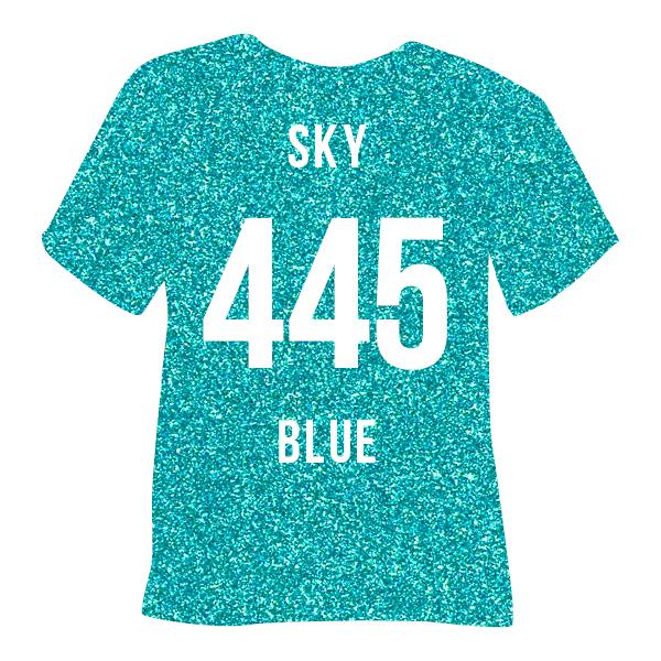 445 SKY BLUE