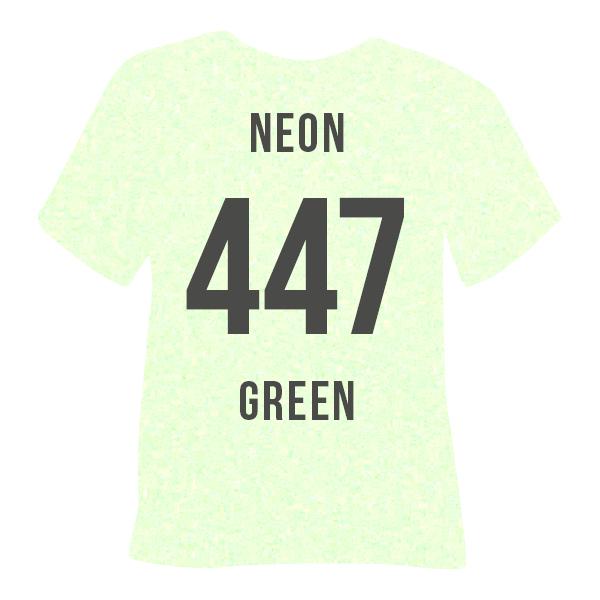 447 NEON GREEN