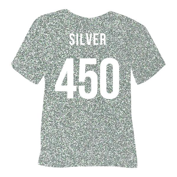 450 PEARL SILVER