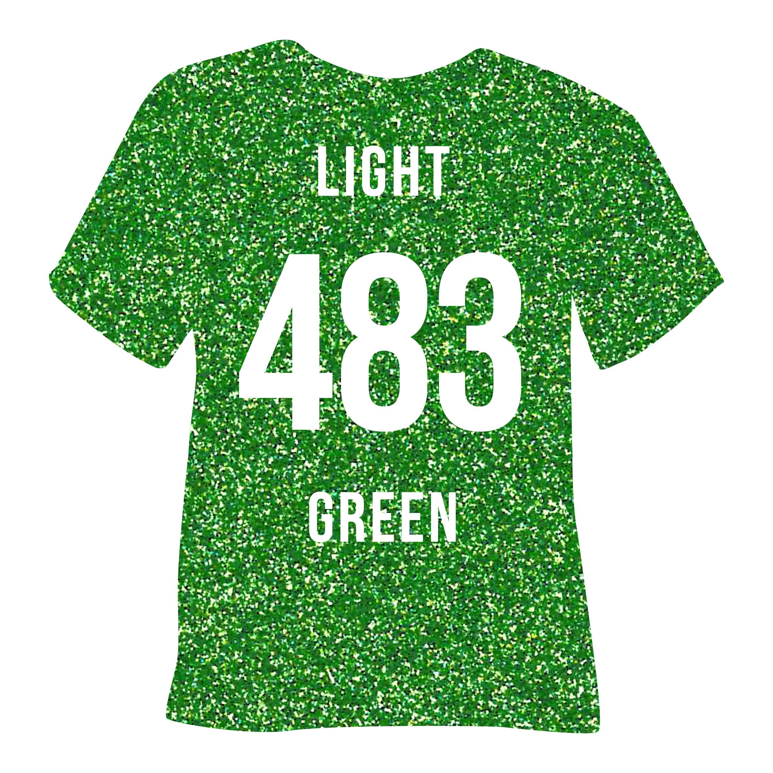 483 LIGHT GREEN