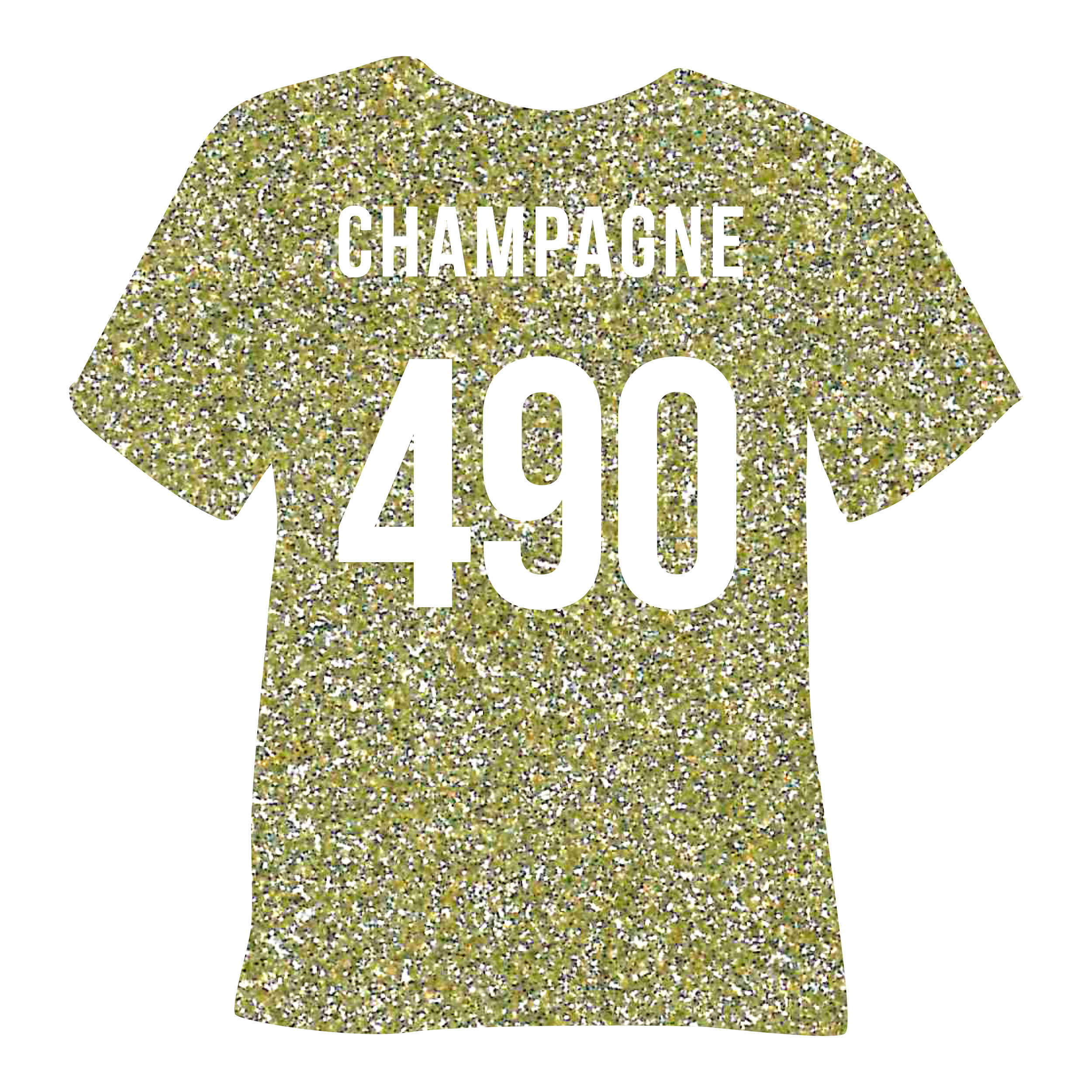 490 CHAMPAGNE