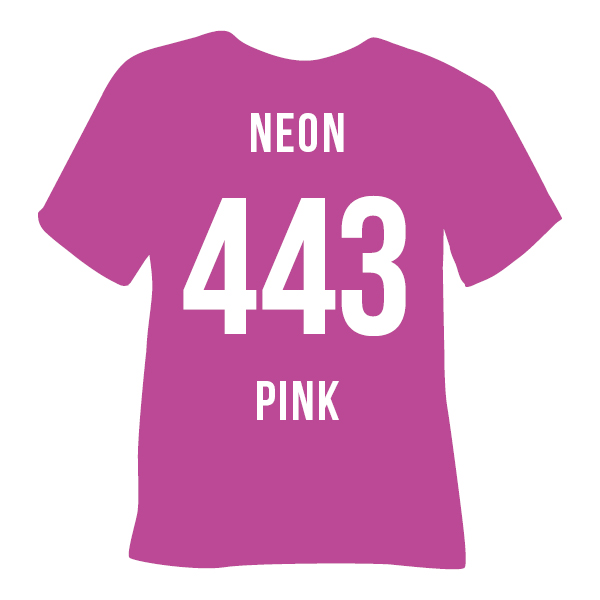 443 NEON PINK