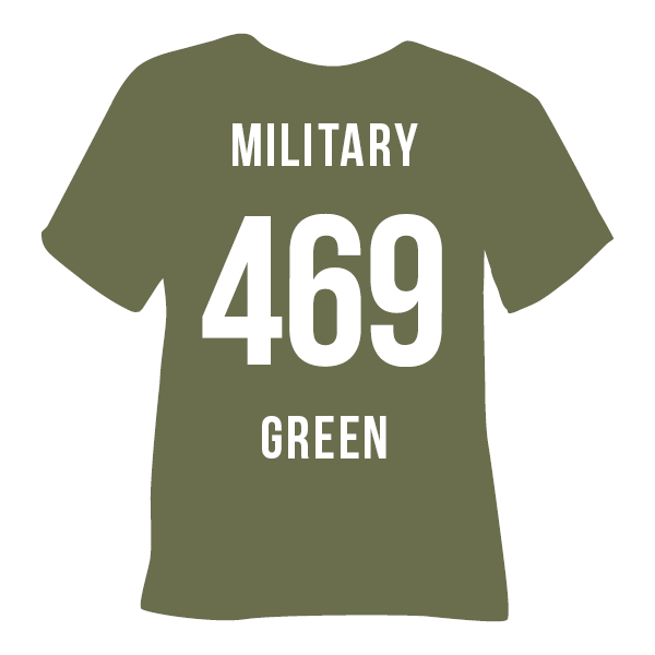 469 MILITARY GREEN