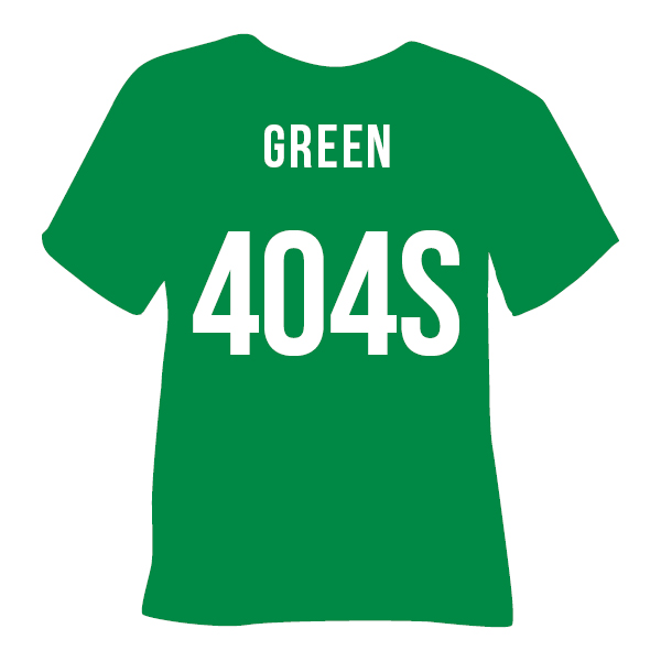 404S GREEN