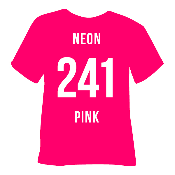 241 NEON PINK