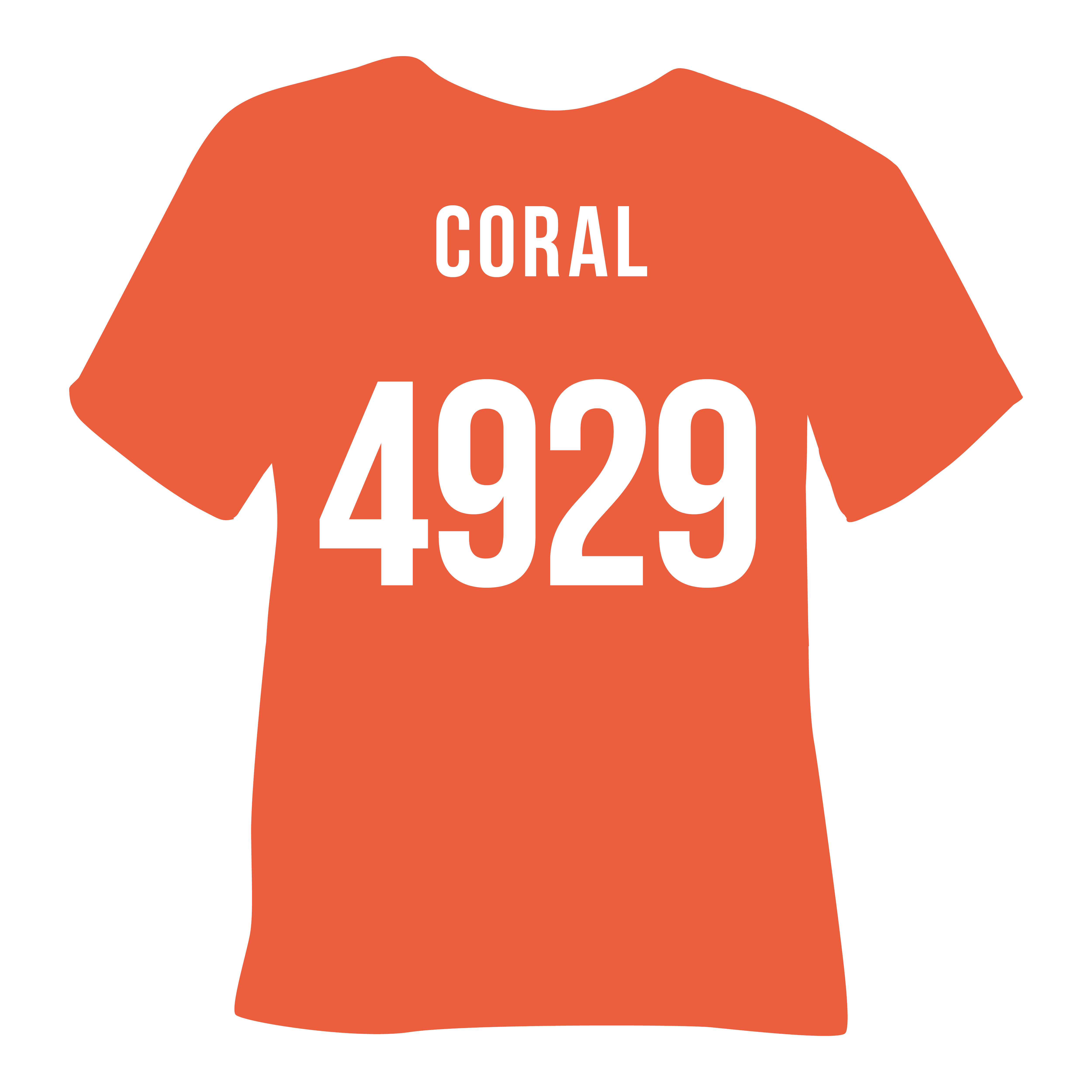 4929 Coral