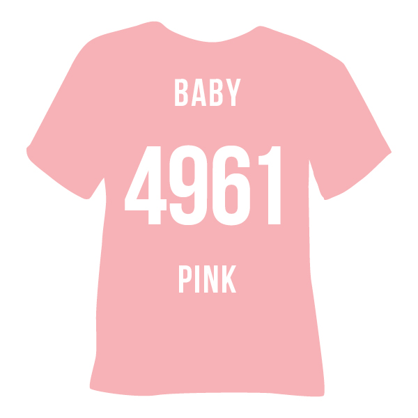 4961 BABY PINK