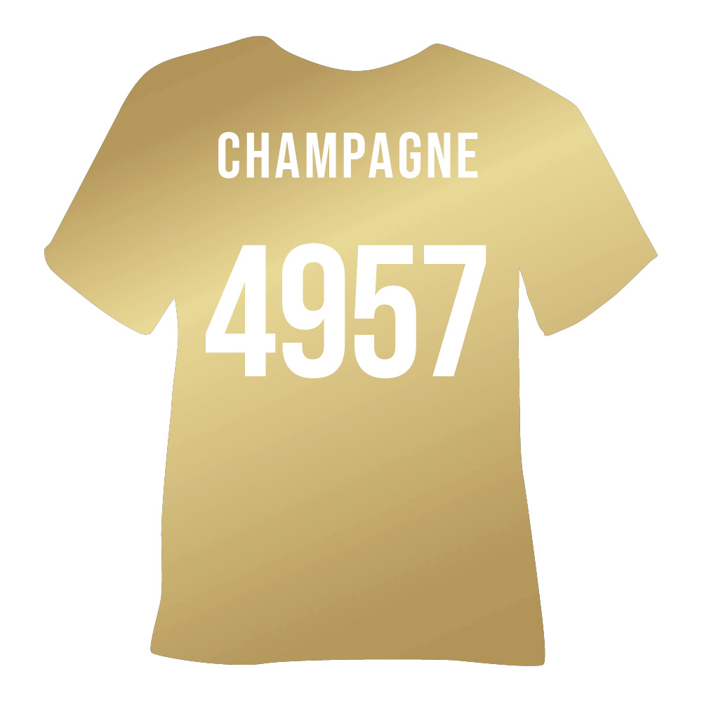 4957 CHAMPAGNE